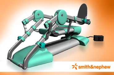 Kinetec - Smith & Nephew